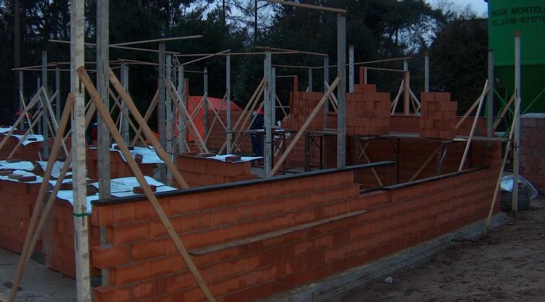 Nieuwbouw Julianalaan 1