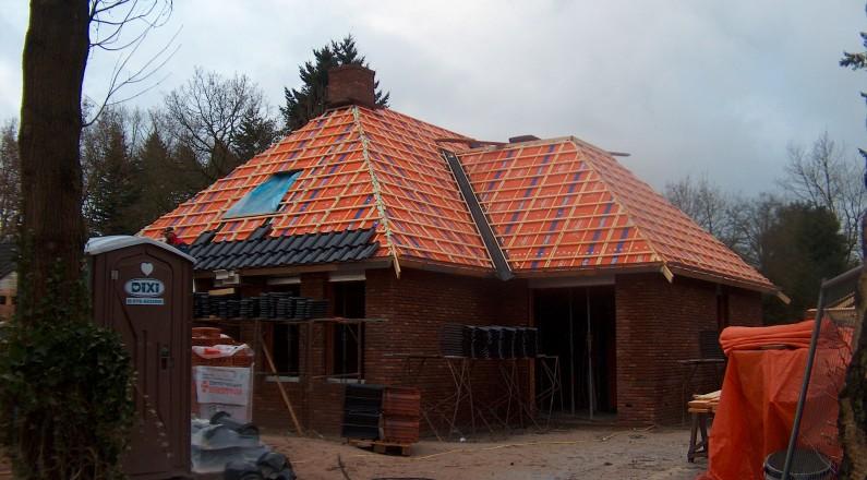 Nieuwbouw Julianalaan 10