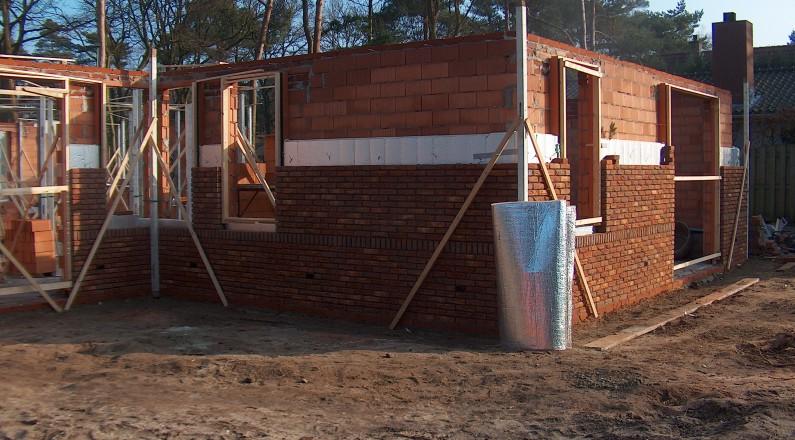 Nieuwbouw Julianalaan 3