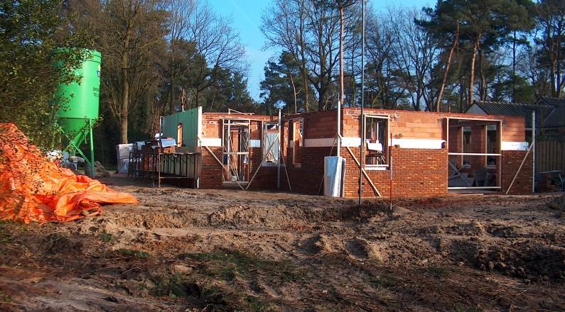 Nieuwbouw Julianalaan 4