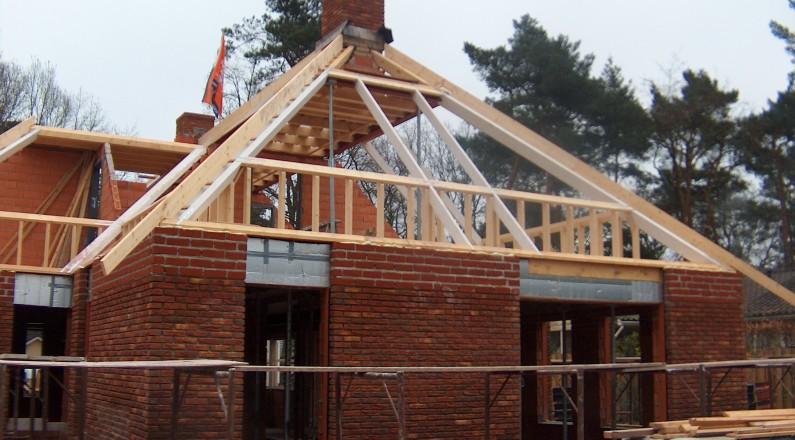 Nieuwbouw Julianalaan 6