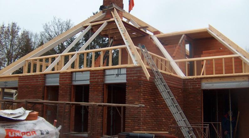 Nieuwbouw Julianalaan 7