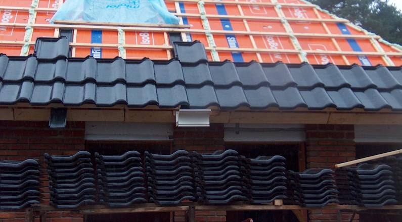 Nieuwbouw Julianalaan 8